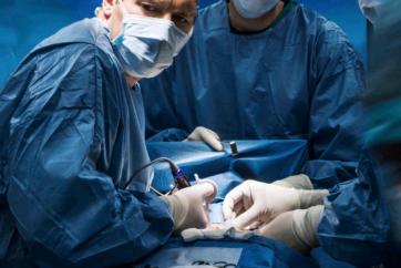 甲状腺切除术