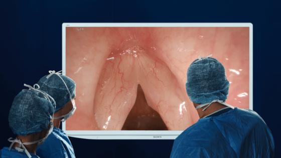 耳鼻咽喉/头颈外科