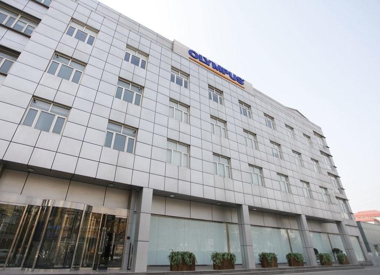 奥林巴斯中国医疗技术培训中心(C-TEC 北京)