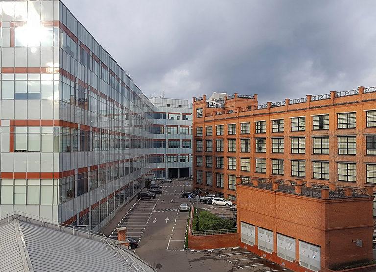 奥林巴斯莫斯科医疗技术培训中心