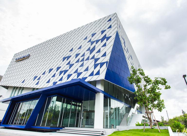 奥林巴斯泰国医疗技术培训中心(T-TEC)