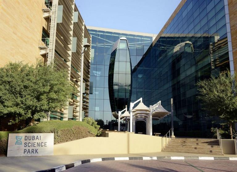 奥林巴斯迪拜医疗技术培训中心